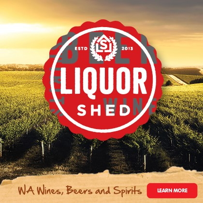 about spudshed - WA Wine Beers Spirits