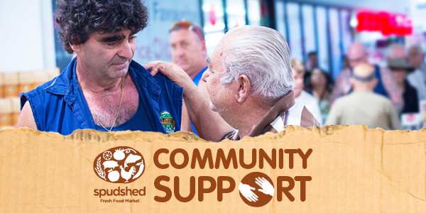 Community Support mobile 600x300